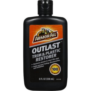 Armor All - Outlast Trim & Plastic Restorer