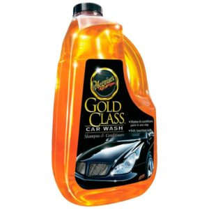 Meguiars - Gold Class Car Wash