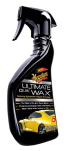 Meguires Ultimate Quik Wax