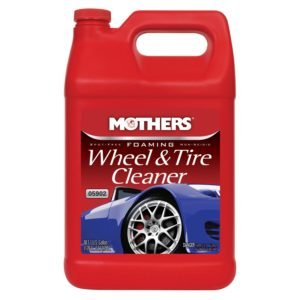 Mother's Foaming Tire & Wheel Cleaner