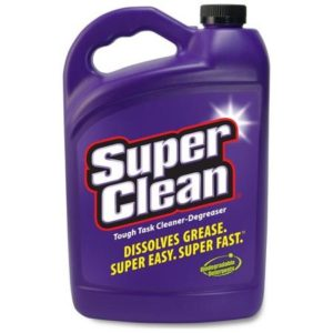 Super Clean Degreaser