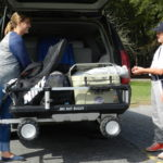 A Cargo Carrier + Wagon All-in-One? Yes Please!