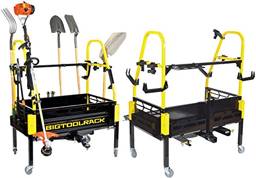 BigToolRack - With Add-Ons