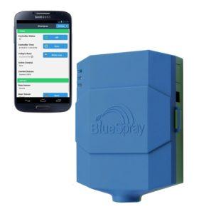 BlueSpray System