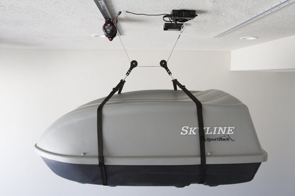myLIFTER Vehicle Roof Storage