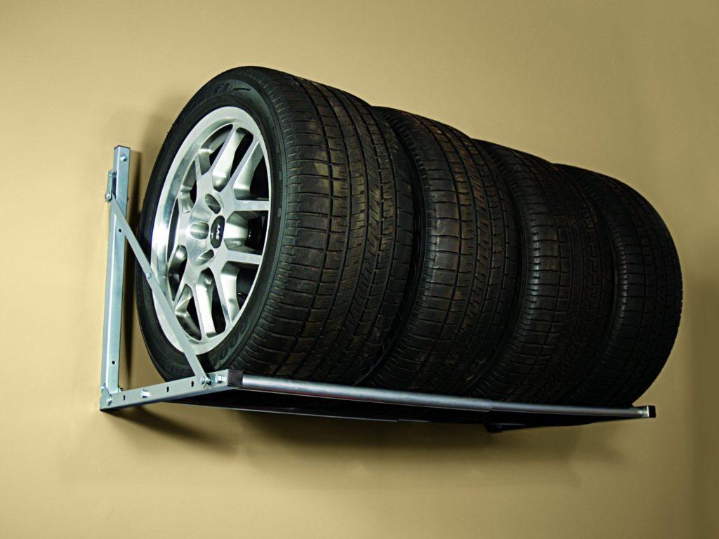 HyLoft Tire Storage