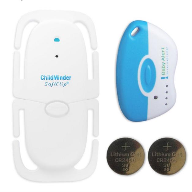 ChildMinder Soft Clip