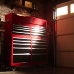 The New 52″ Heavy-Duty Craftsman Tool Chest (Plus, #throwbackthursday)