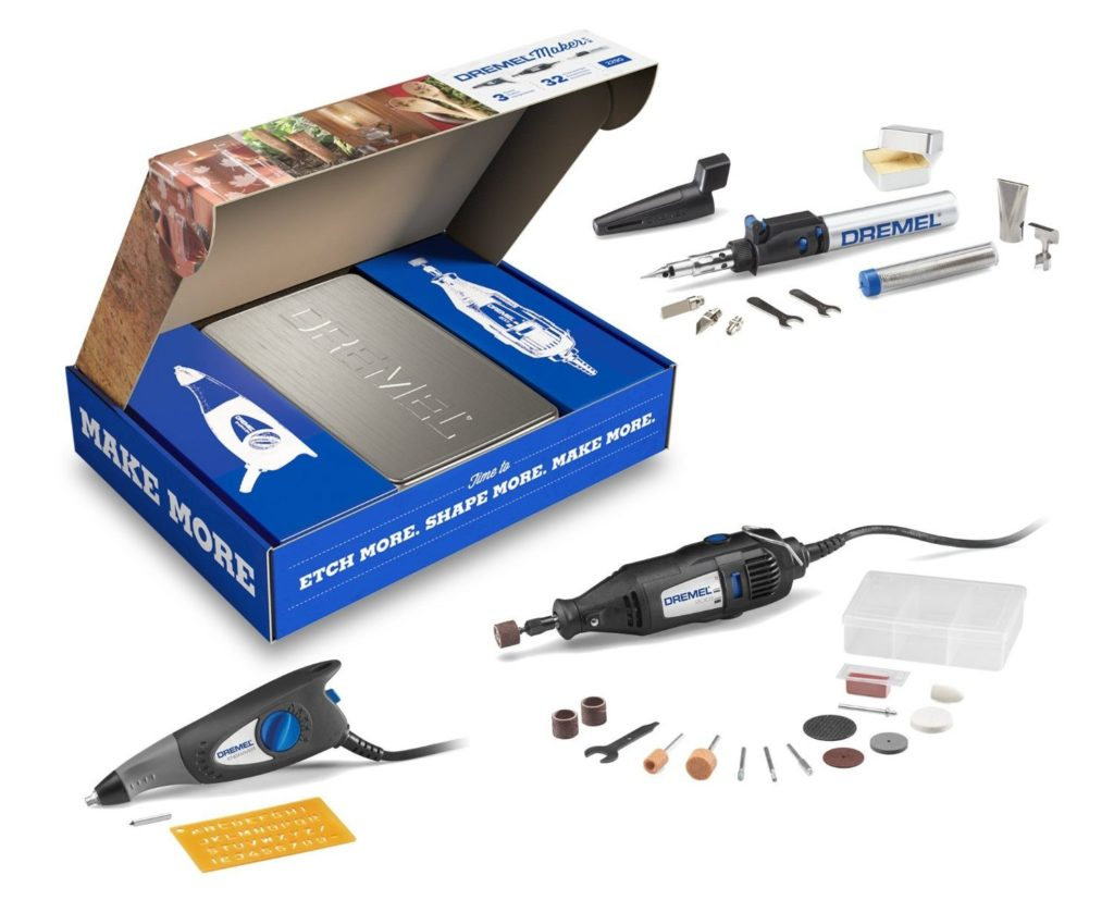 Dremel Maker Kit