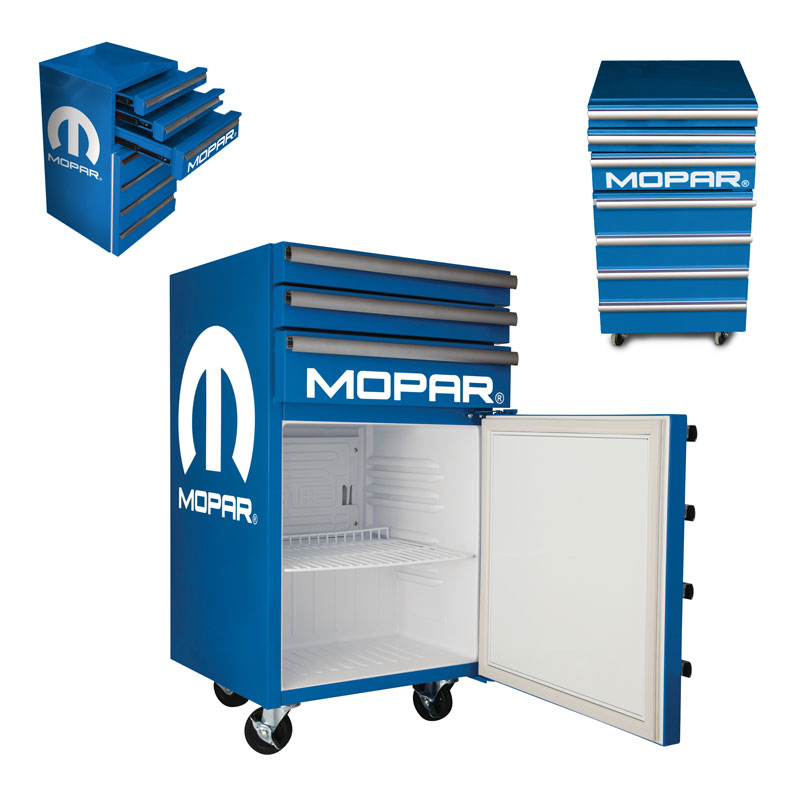 MOPAR Mini-Refridgerator