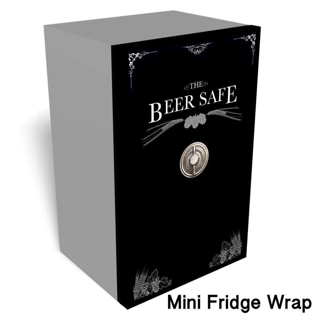 RM Wraps Mini-Fridge Wraps - Beer Safe