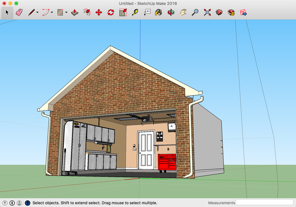 Design Your Garage Layout Or Any Other Project In 3d For Free Garagespot