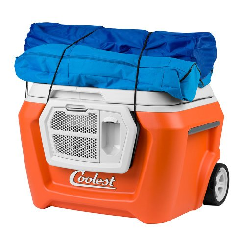 Coolest Cooler - Classic Orange