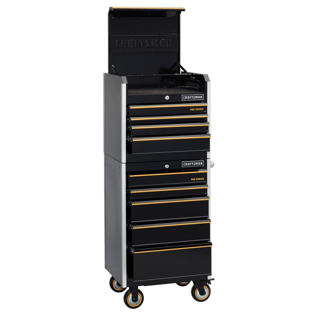Craftsman Pro Series Tool Storage (26in Full)