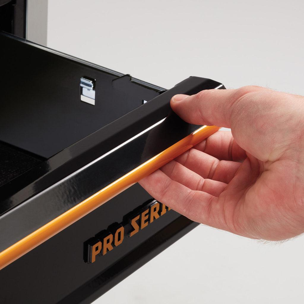 Craftsman Pro Series Tool Storage (GLIDELATCH)