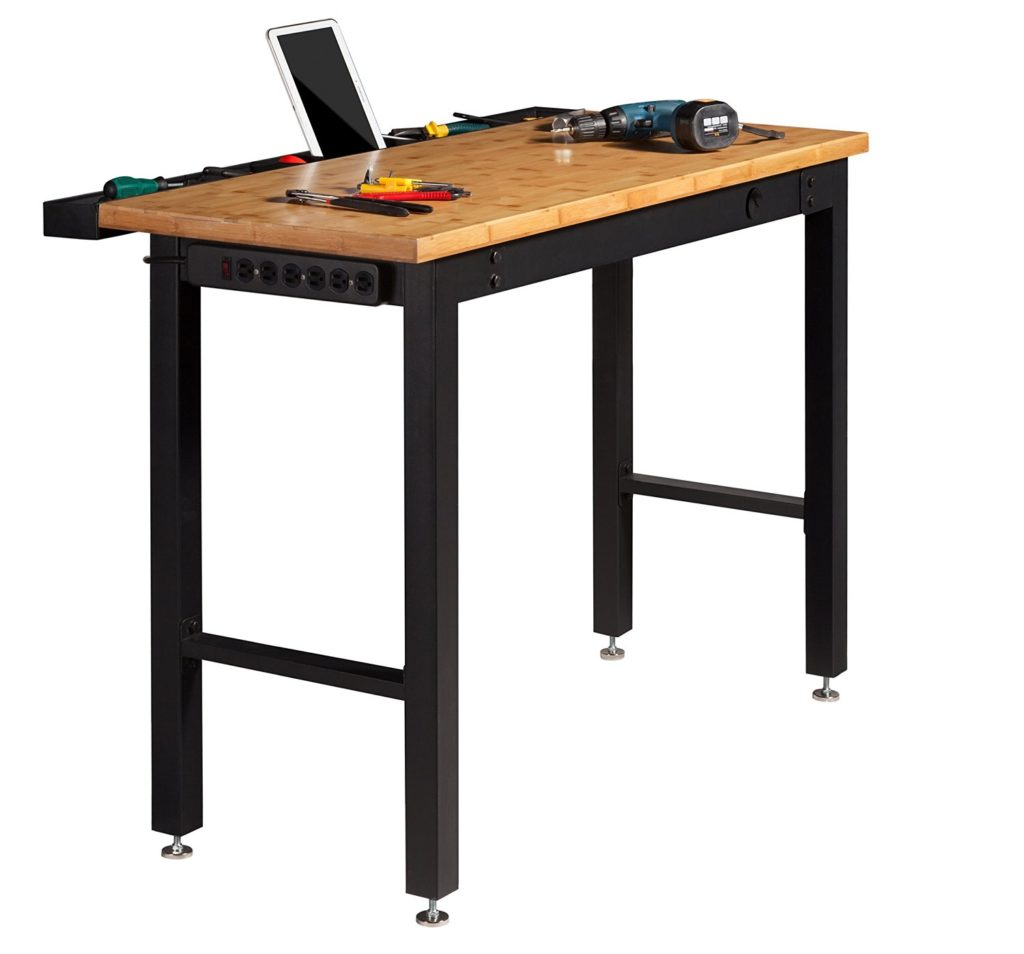 NewAge Products Workbench