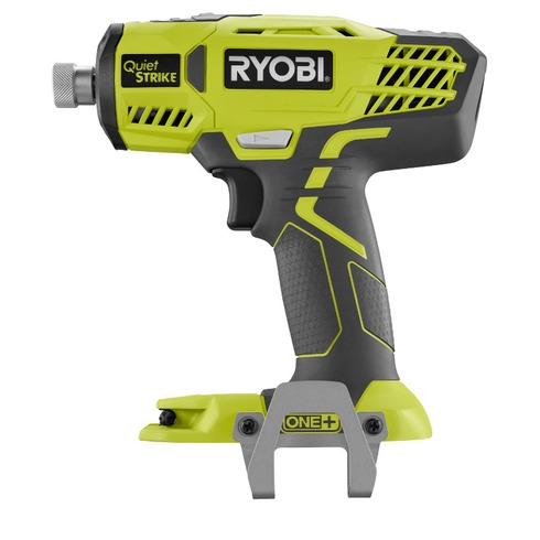 RYOBI QuietStrike 18v Cordless Pulse Driver (Bare Tool)