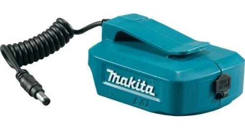 Makita Heated Jacket - Battery Adapter