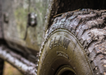 HANDS-ON: TreadWright Off-Road Tires (Part 1)