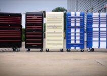 Retro Tool Boxes