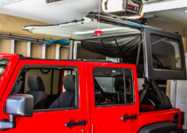 Hands-On: GarageSmart's My Jeep® Top Lifter