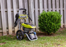 Hands-On: RYOBI 2300 PSI Brushless Electric Pressure Washer