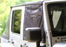 A Window Screen for Your Vehicle