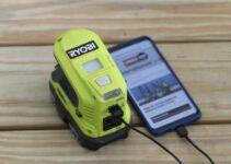 Hands On: RYOBI PowerSource 18V 150-Watt Power Inverter & Generator
