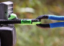 Hands On: Bubba Rope NexGen PRO Gator-Jaw Synthetic Shackles