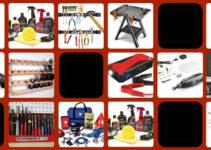The GarageSpot Gearhead & Garage Geek Gift Guide (2019 Edition)