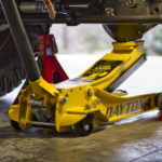 Hands On: Daytona Three-Ton Floor Jack