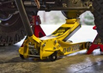 Hands On: Daytona Three-Ton Floor Jack