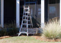 Hands On: 22′ Little Giant Leveler Multi-Position Ladder