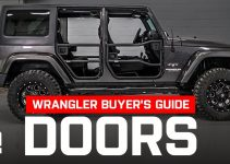Jeep Doors Buyer's Guide