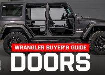 Jeep Doors Buyer's Guide