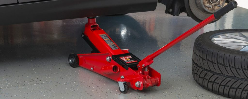 Aluminum Floor Jack Buying Guide