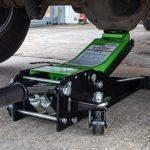 7 Best High Lift Floor Jacks for Trucks & SUVs – Reviews & FAQs