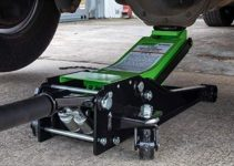 7 Best High Lift Floor Jacks for Trucks & SUVs – Reviews & FAQs