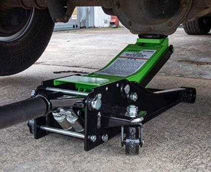 floor jack for trucks