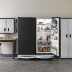 Best Refrigerator For Garage (2021 Top Picks)