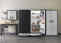 Best Refrigerator For Garage (2021 Top Picks)