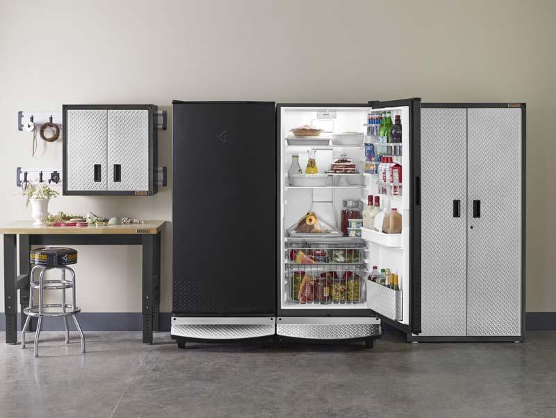 Best Refrigerator For Garage