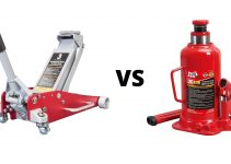 Bottle Jack vs. Floor Jack – Which One to Use