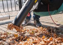 6 Best Leaf Vacuum/Mulcher [ Nov. 2020 Reviews ]