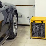Best 120v Electric Garage Heaters for 2021