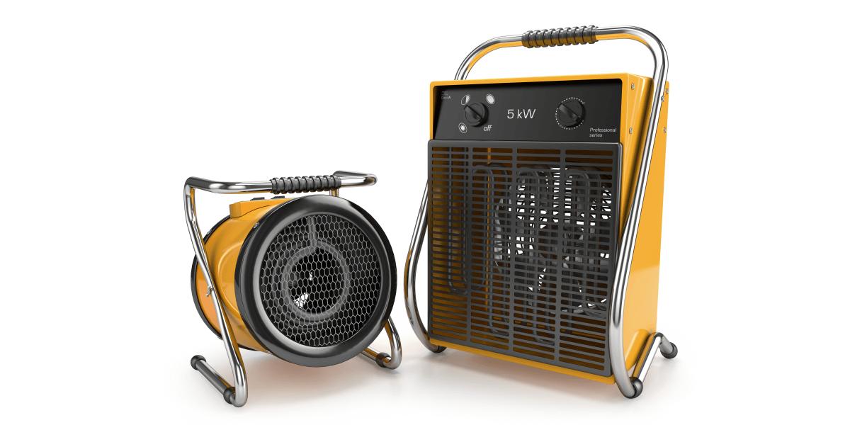 Best 240v Electric Garage Heater