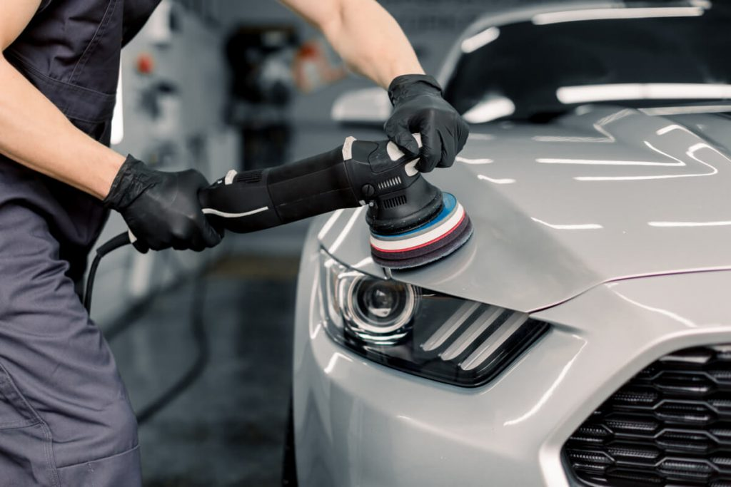 Best Car Polisher For Beginners Buying Guide