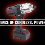 Ingersoll Rand W7150-K2 20V Cordless Impact Wrench Review