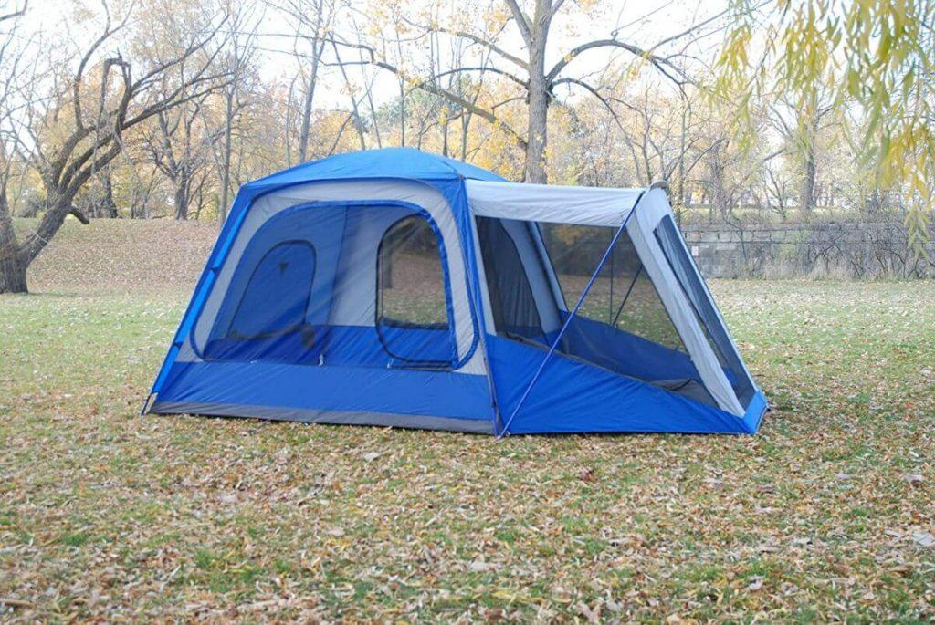 Napier Sportz SUV Tent standalone