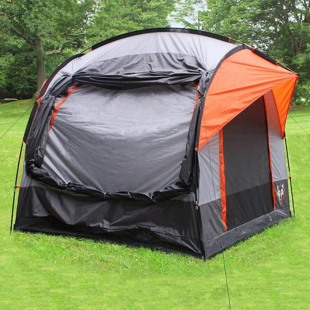 Rightline Gear SUV Tent Standalone